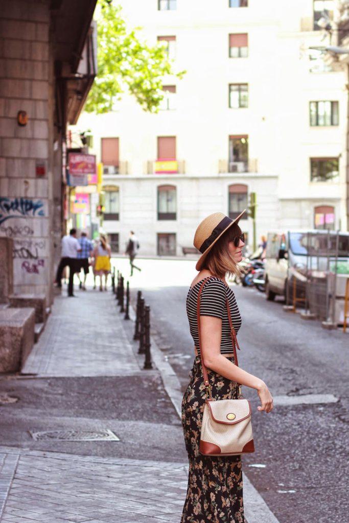 steffy kuncman fashion blog in madrid