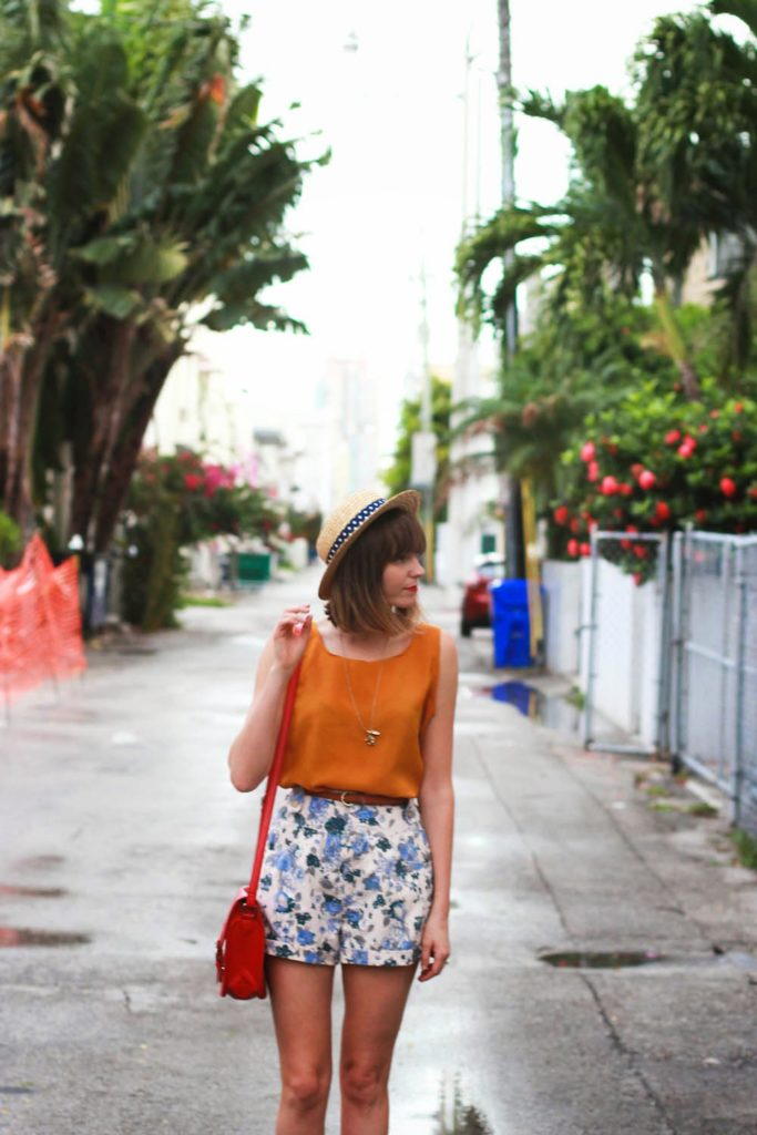 steffy kuncman vintage fashion blog