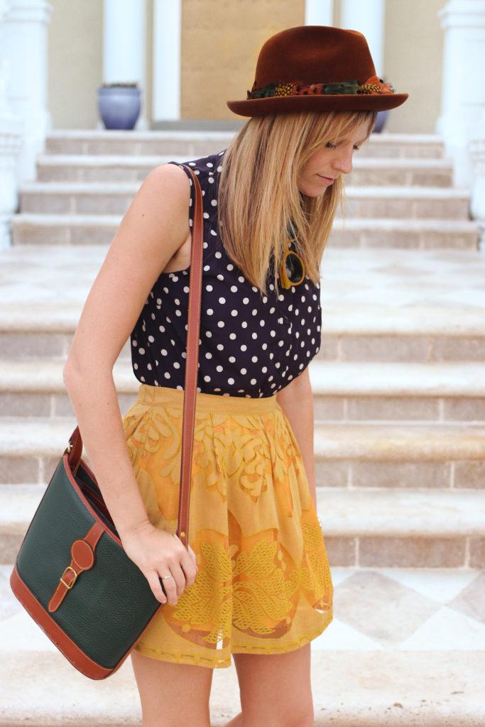 nyc fashion blog, ny fashion blogger, vintage personal style