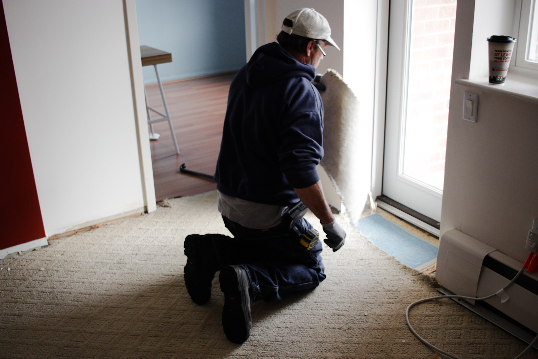 Replacing Carpet With Wood Flooring