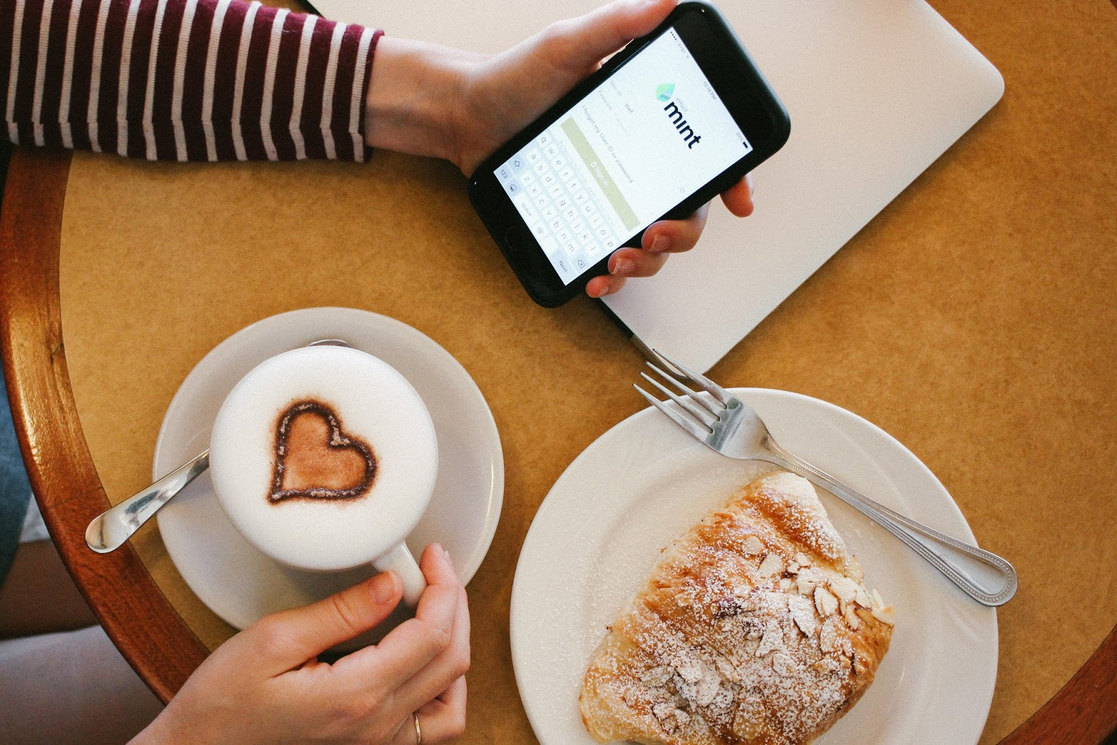 mint app, blogging finances, blogger make money, make money as blogger